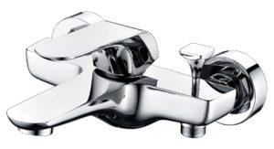 Смесители для ванной: обзор лучших производителей