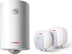 Водонагреватель Bosch: разновидности конструкций и их описание