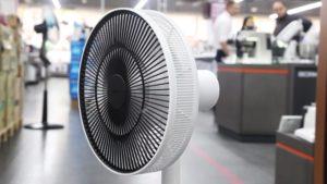 Особенности вентиляторов Bork