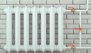 Особенности подбора и монтажа чугунных радиаторов отопления
