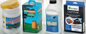 Чистка септиков: способы и рекомендации по уходу