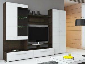 Модульная мебель для гостиной: делаем правильный выбор