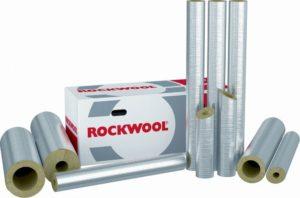 Для чего нужны навивные цилиндры Rockwool 100?