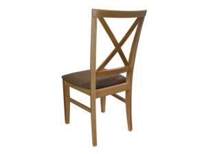 Почему деревянные стулья с мягким сиденьем лучше?