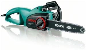 Особенности электропил Bosch