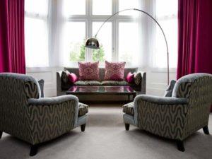 Выбираем кресла в гостиную