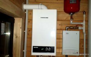 Газовый котел: особенности и требования для установки в частном доме