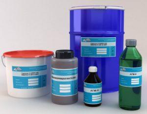 Двухкомпонентные герметики: особенности выбора и применения
