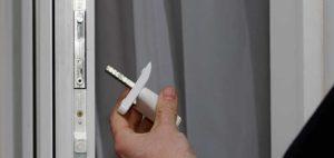 Ручки для пластиковых окон: как их отремонтировать и заменить?