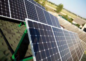 Особенности выбора солнечных батарей