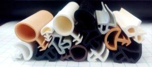 Разновидности уплотнителей для пластиковых окон