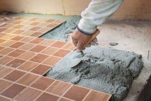 Цементная плитка для пола: советы по выбору