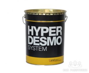 Особенности использования мастики Hyperdesmo