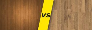 Что лучше – паркетная доска или ламинат?