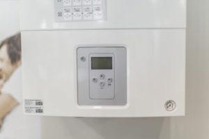 Технические характеристики двухконтурных газовых котлов Bosch