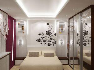 Интересные идеи ремонта квартиры