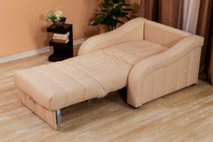 Кресла-кровати: особенности выбора