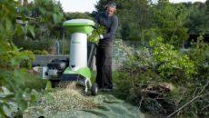 Садовые измельчители веток: описание, виды и популярные модели