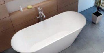 Чешские ванны Riho: особенности выбора