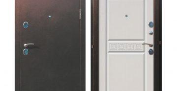 Двери Гефест: характеристики и особенности