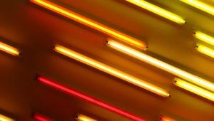 Неоновые лампы