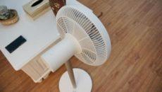 Особенности и советы по выбору напольных вентиляторов с пультом управления
