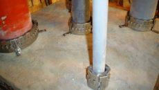 Противопожарные манжеты для канализации: модификации и их назначение