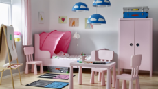 Детские кровати от Ikea: многообразие моделей и советы по выбору