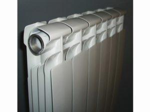 Особенности ремонта алюминиевых радиаторов отопления