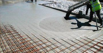 Самоуплотняющийся бетон