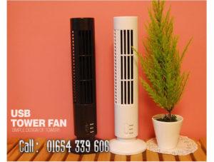 Колонные вентиляторы: особенности и тонкости выбора