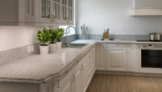 Как подобрать цвет столешницы для кухни?