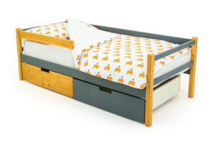 Выбираем детскую кровать-тахту