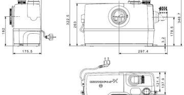Сололифты Grundfos: характеристики устройств и тонкости использования