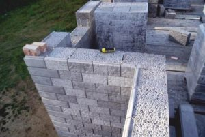На что клеят керамзитобетон куплю бетон 2 куба с доставкой