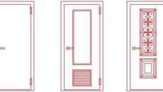 Двери АСД: преимущества и недостатки