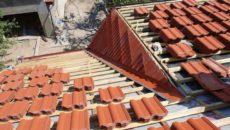 Черепица: виды и использование в строительстве