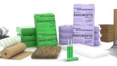 MaxForte: современная звукоизоляция для дома
