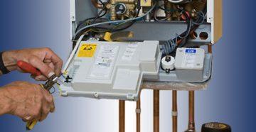Газовый котел: процесс запуска и возможные проблемы
