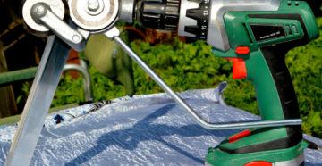 Как выбрать и использовать насадки на шуруповерт для резки металла?