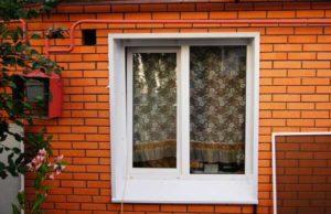 Выбираем наружные металлические оконные откосы