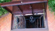 Тонкости подбора и монтажа люка в подвал