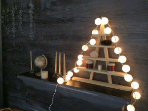 Изготовление тайских фонариков и применение украшений в интерьере