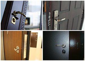 Дверные замки: виды и советы по выбору