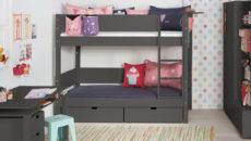 Детские двухъярусные кровати Ikea: обзор популярных моделей и советы по выбору