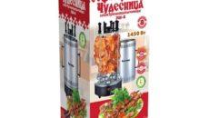 Электрические шашлычницы Чудесница: секреты приготовления вкусных блюд