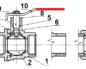 Шаровые вентили: инструкция по выбору и установке
