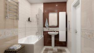 Обзор плитки Kerama Marazzi: идеальное решение для ванной