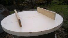 Крышка для колодца: выбор конструкции и способы изготовления