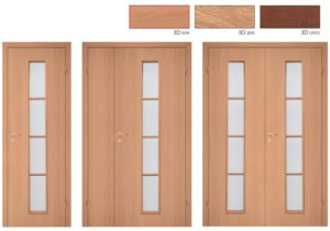Двери Olovi: правила выбора